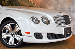 Bentley, Continental, Limo, Limousine, Catering, Wedding, Bride, Rehearsal