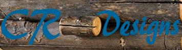 CR Designs Logo
