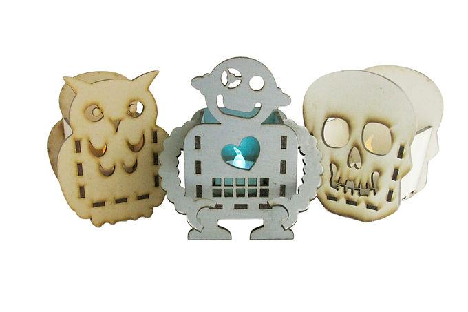 Shape Lanterns Owl Robot Skull s.jpg