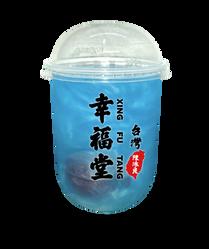 Soda and Handmade Jelly