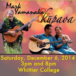 Mark Yamanaka Concert 12/6/14