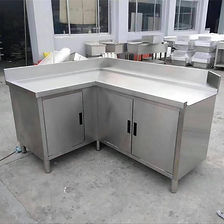 stainless welder, stainless steel kitchen, kitchen equipment welder, weld stainless