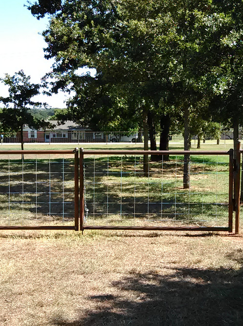Dallas Mobile Welder, LLC  / Pipe Fence Installation and Repair