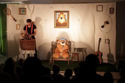 spectacle garouflo queyras festival