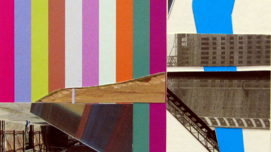 Collage / Nr 5