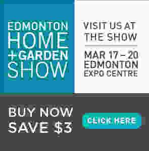 Click to visit Home & Garden Show Website