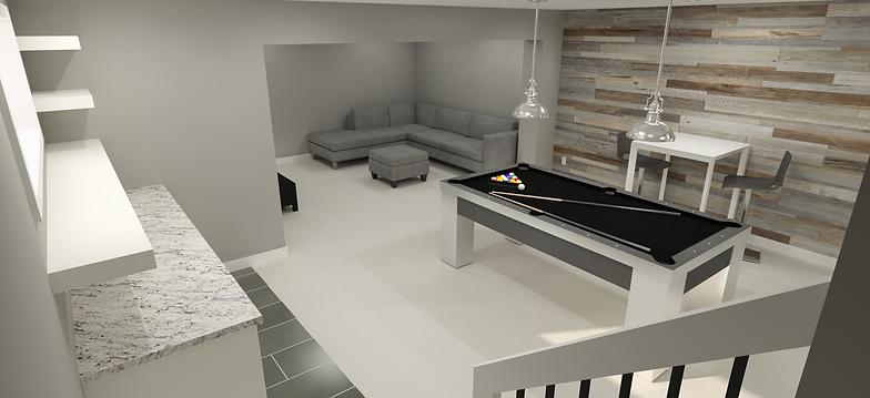 Edmonton, Home, Design, Renovation, Drafting, Custom, House, Plan,