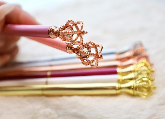 Queen Behavior Pens (Set of 2)