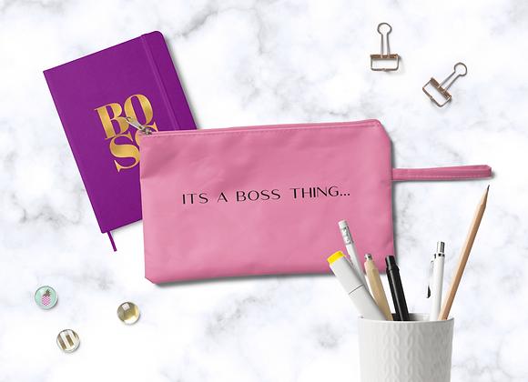 Boss Thing Grab Bag