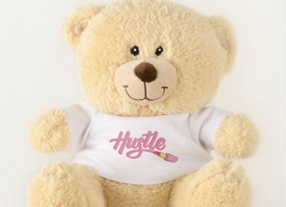 Hustle Teddy