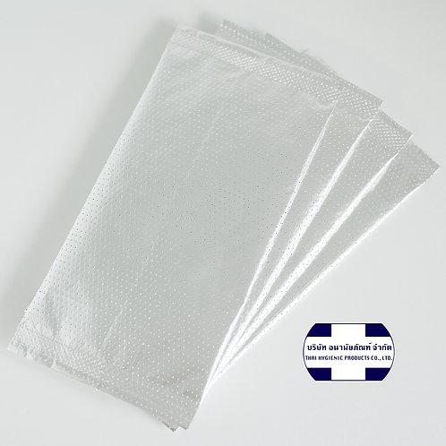 7.5 x 15 cm ALU Food Absorbent Pad