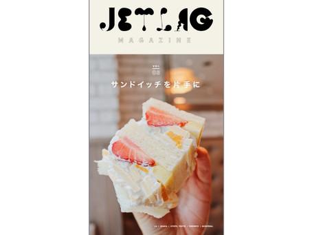 JET LAG Magazine Vol.3