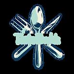 TasteBudds Logo Light
