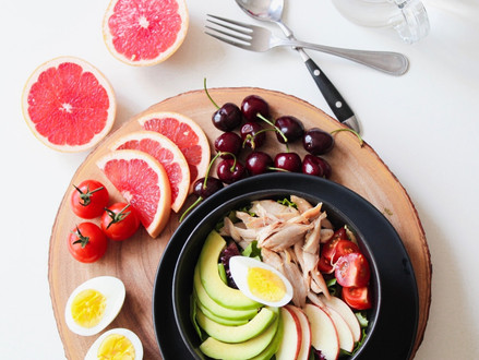 3 Tips On How To Stay Consistent With Diet And Exercise