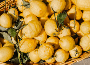 Parshat Behar: Disposing of Shemitah Produce