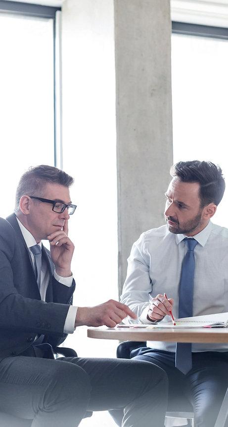 Meeting - IP advisory - Climefort IP consultancy