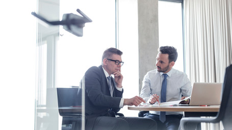 How to Effectively Conduct One-on-One Meetings