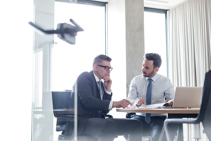 calgary business consulting