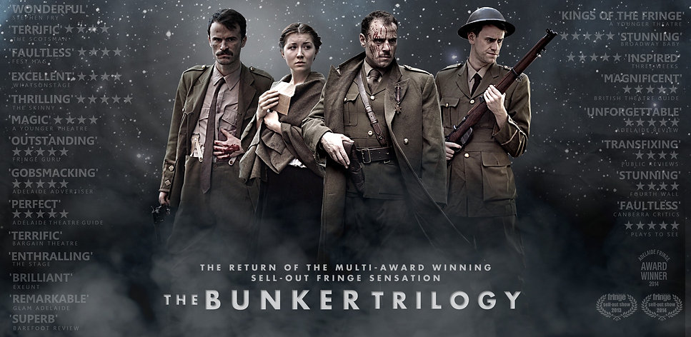 The Bunker Trilogy