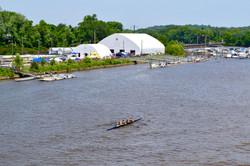 XXIV Boathouse