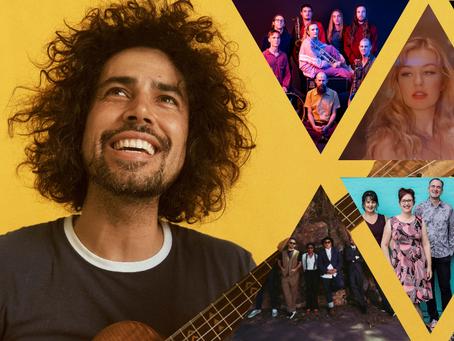Brisbane's Inaugural Coochiemudlo Island Festival Is Set To Make Waves