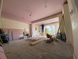 LivingRoom_Building Works