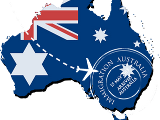The Three-Stage-Process to Migrate to Australia