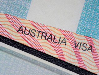 How to get a visa to stay in Australia