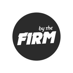 BY THE FIRM
