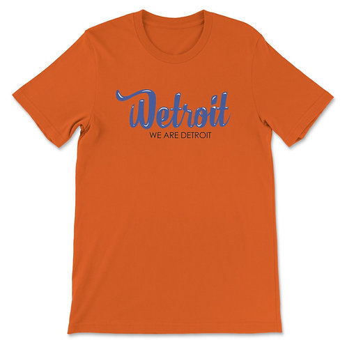 Wetroit Shirt