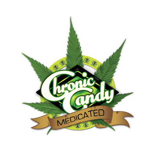 cannabis edibles graphic designer