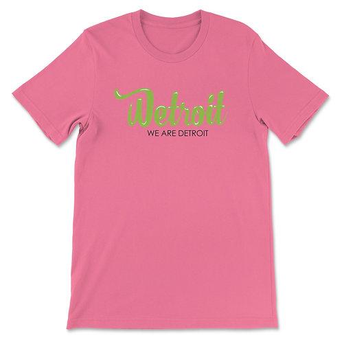 Wetroit Shirt