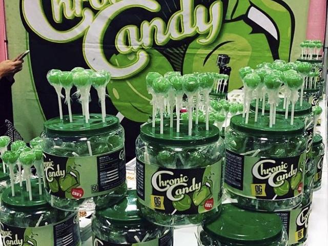 cannabis packaging design california