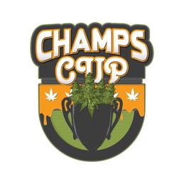 cannabis event branding