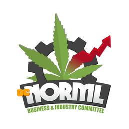 united states cannabis logo design