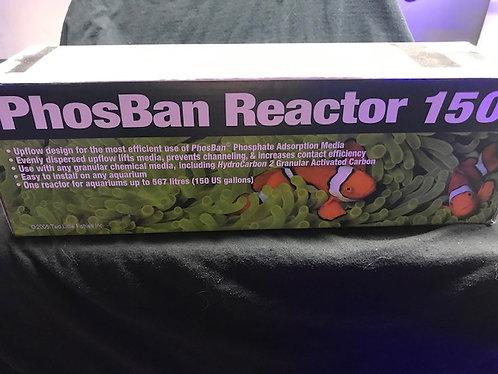PHOSBAN REACTOR