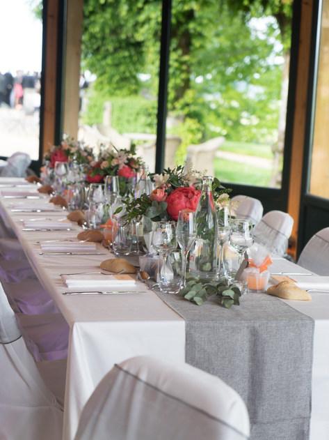 Mariage diner