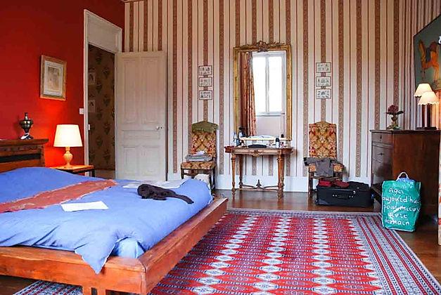 Mariage Hébergement salle de reception Beaujolais Château de Verbust