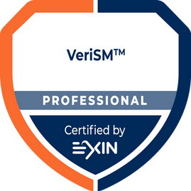 EXIN_Badge_ModuleProfessional_VeriSM-com