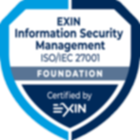 EXIN_Badge_ModuleFoundation_InformationS