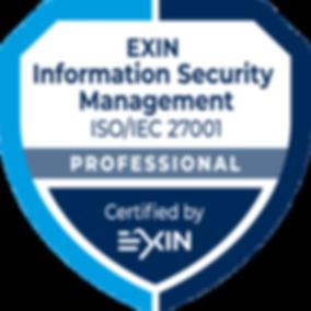 EXIN_Badge_ModuleProfessional_Informatio