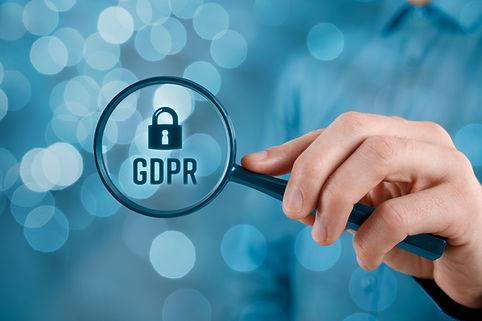 GDPR (general data protection regulation