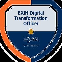 EXIN Digital Transformation Officer