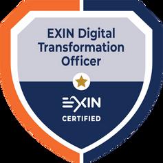 EXIN Digital Transformation Officer DTO