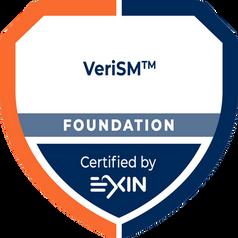 EXIN_Badge_ModuleFoundation_VeriSM-compr