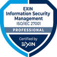 EXIN Information Security Professional