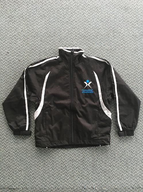Competition Tracksuit Top