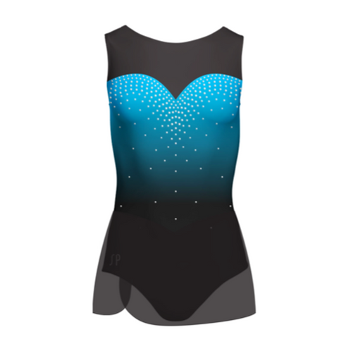 Level 3+ Competition Leotard