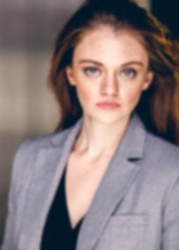Jaclyn Whitehair