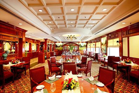 Kapulaga Restaurant